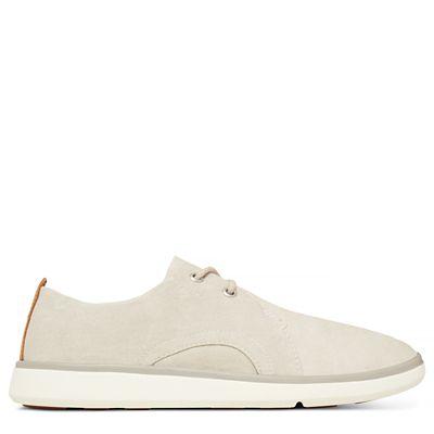 Pier Homme Shoe Oxford Beige Timberland Gateway Uqd6wU