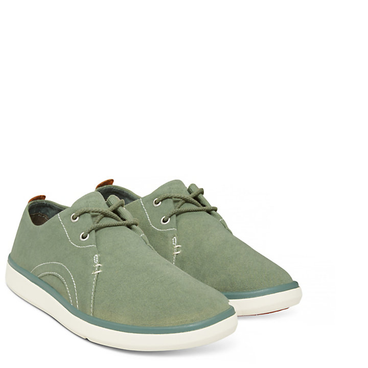 Gateway Pier Oxford for Men in Green-
