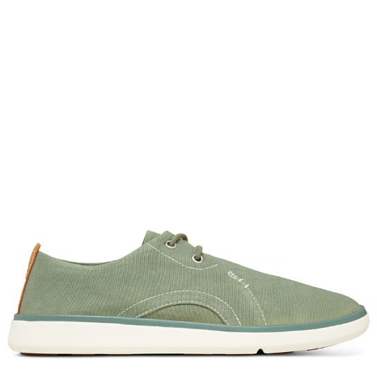 Gateway Pier Oxford for Men in Green | Timberland