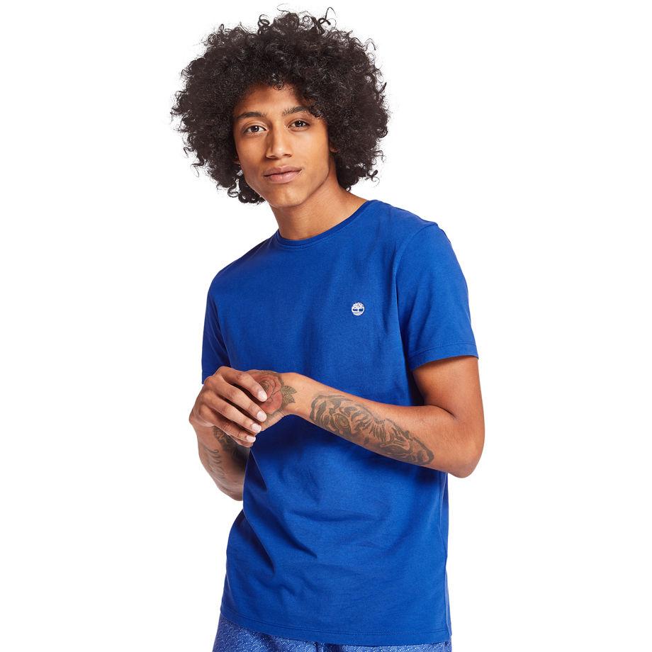T-shirt Dunstan River En , Taille XXL - Timberland - Modalova