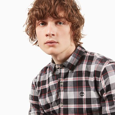 Back+River+Tartan+Shirt+for+Men+in+Pale+Grey