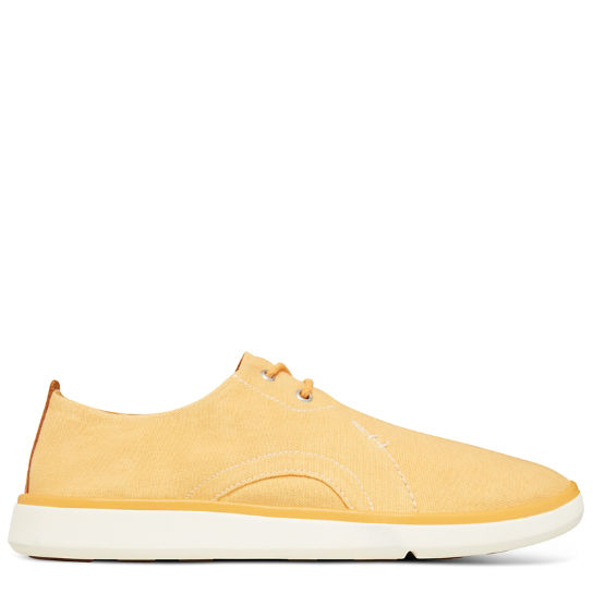 Gateway Pier Oxford Shoe Homme Or | Timberland