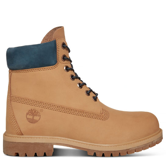 Men's 6-inch Boot Beige | Timberland