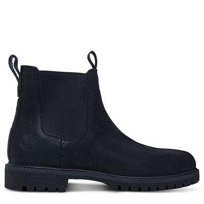 Timberland%C2%AE+Icon+Chelsea+for+Men+in+Black