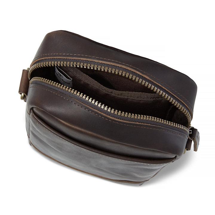 Tuckerman Small Items Bag Dunkelbraun-