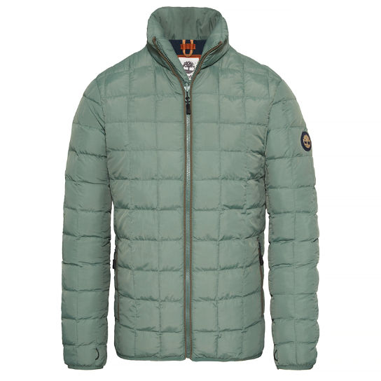 Men's Skye Peak Jacket Green | Timberland