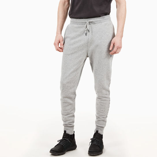 Lovell Lake Sweatpants for Men in Grey  7d486e2b8