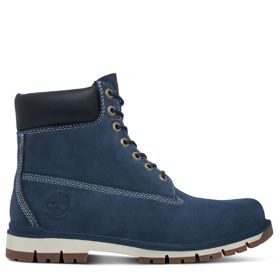 6-inch Boot Radford pour homme en bleu marine | Timberland