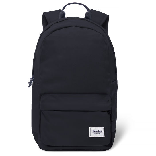 Crofton - 22L Black Backpack | Timberland