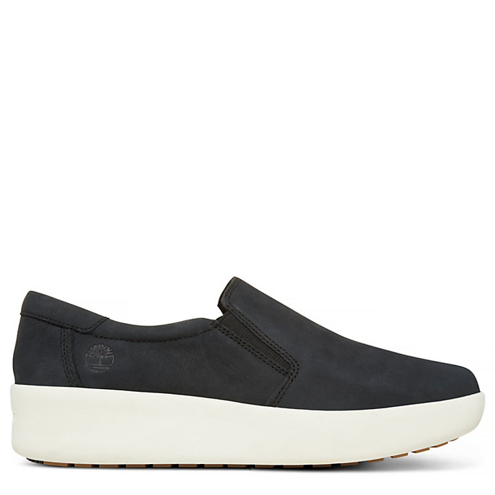 cb16b7b9 Berlin Park Slip On for Women in Black