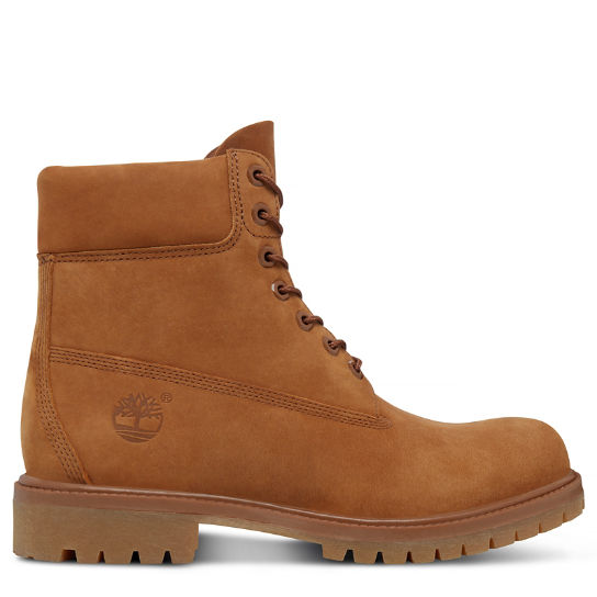 Men's Timberland® Icon 6-Inch Boot Tan | Timberland