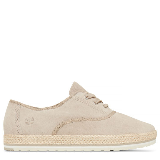 Women's Eivissa Sea Oxford Beige | Timberland