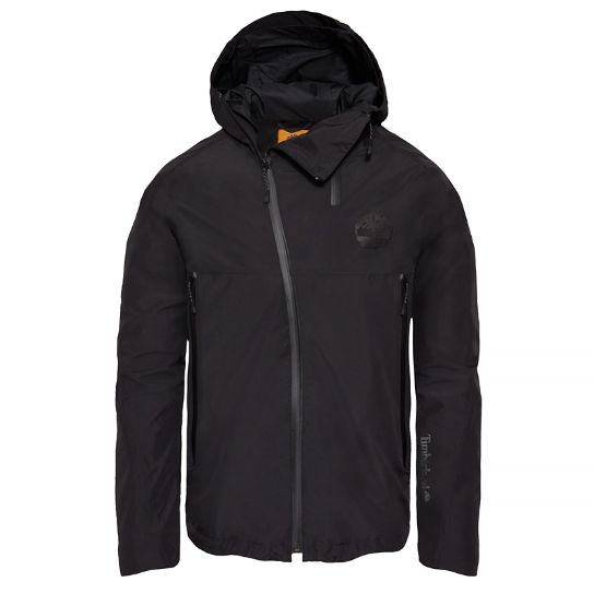 Men's Shell Jacket Black | Timberland