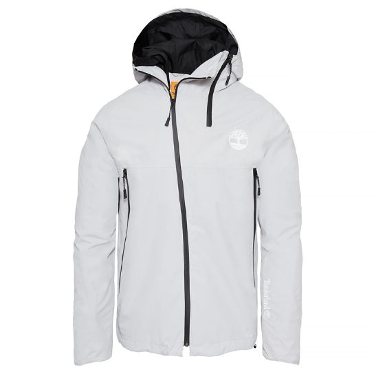 Men's Shell Jacket Grey | Timberland