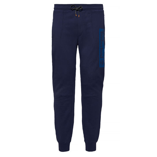 Men's Jogging Bottoms Navy | Timberland
