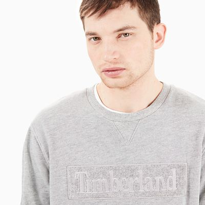 Shepards+River+Sweatshirt+for+Men+in+Grey