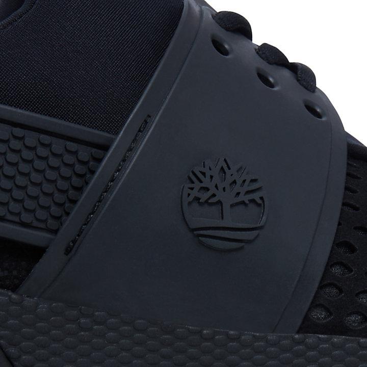 c3c718a5e4f Kiri Up Sneaker Femme noir de jais
