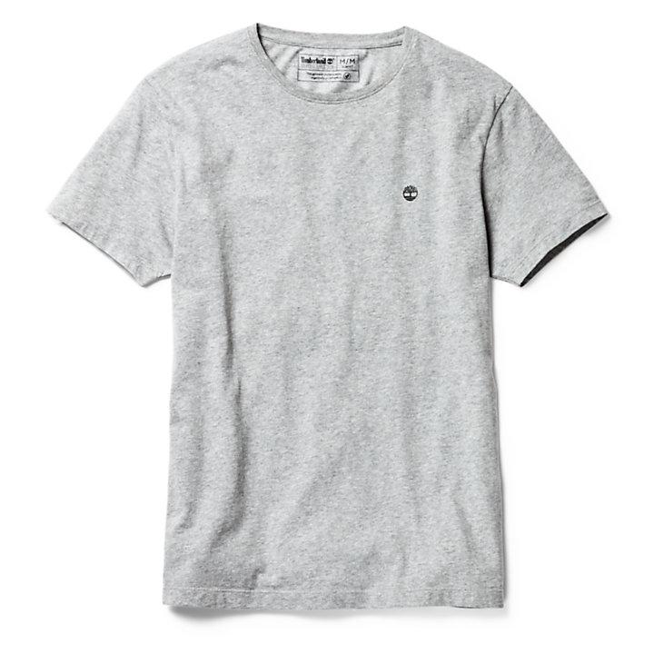 Lot de 3 t-shirts slim pour homme en multicolore-