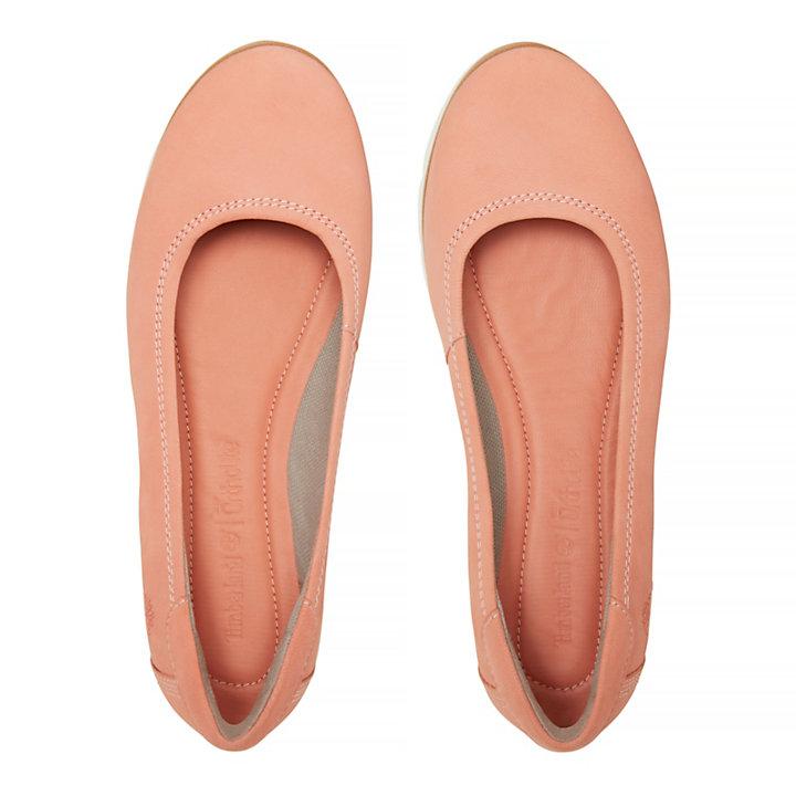 Florence Air Ballerina Femme rose vif-