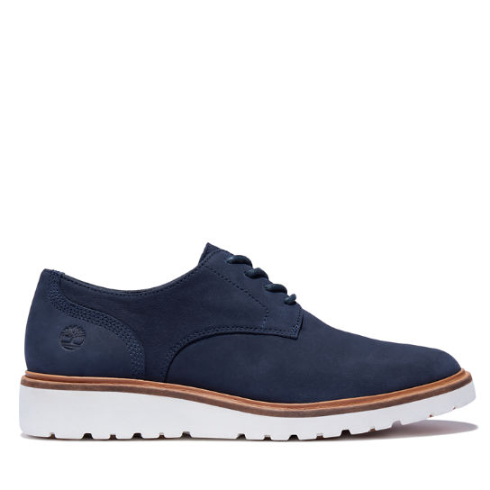 Women's Ellis Street Oxford Navy | Timberland