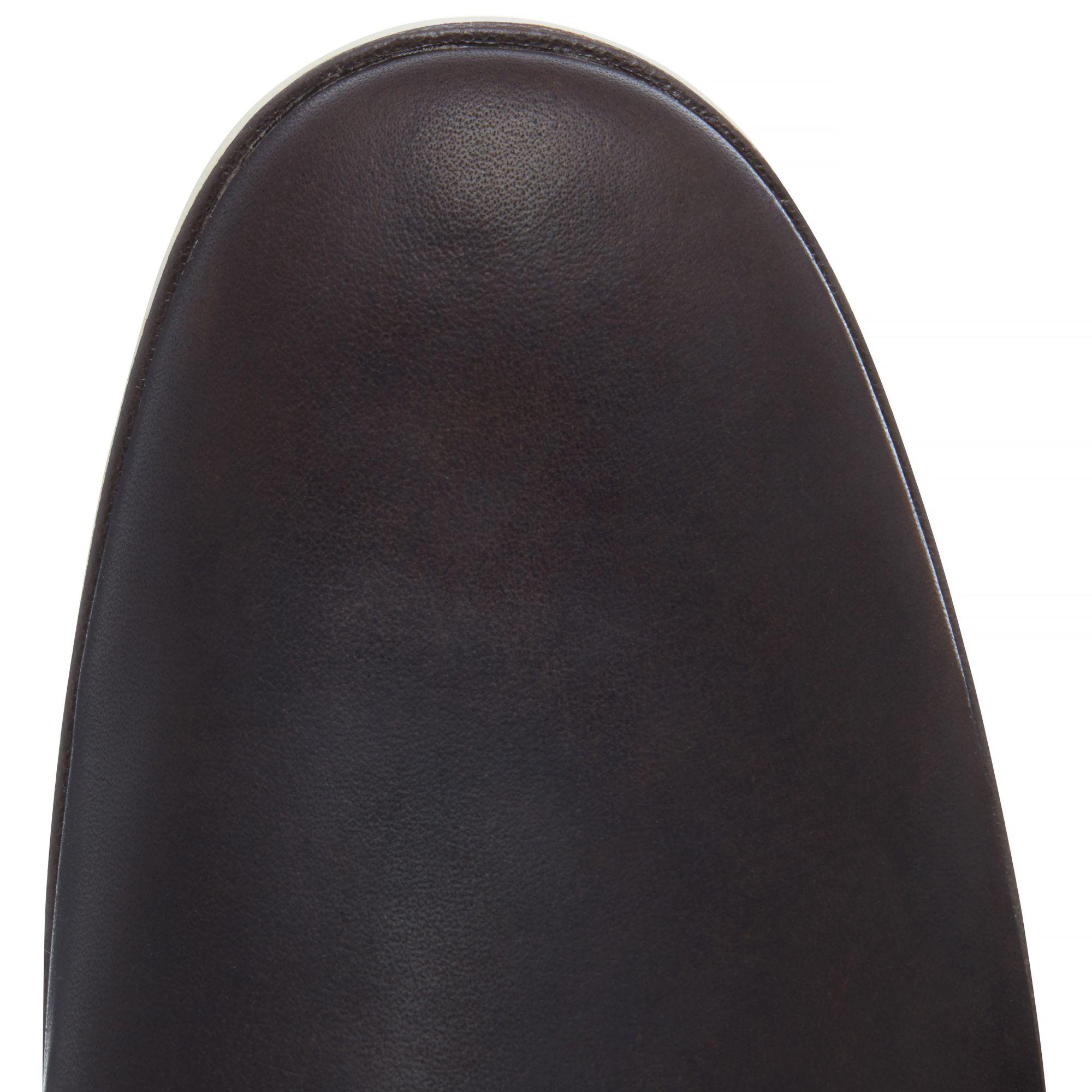 Men's Franklin Park 6 inch Boot Dark Brown