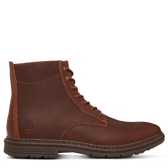 Naples Trail 6-inch Boot Homme marron | Timberland