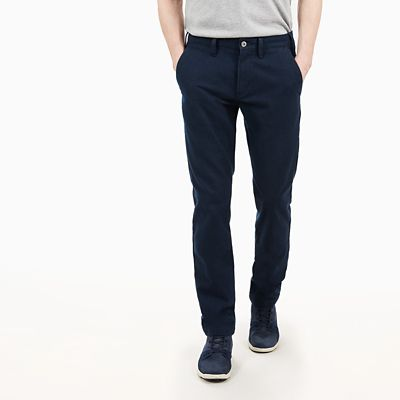 Sargent+Lake+Chinos+for+Men+in+Navy