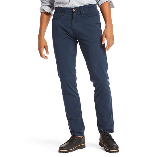 Sargent Lake Trousers for Men in Navy | Timberland