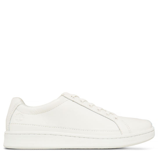 Women's San Francisco Flavor Oxford Shoe White | Timberland