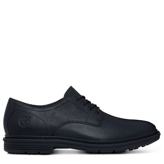 Naples Trail Oxford for Men in Black | Timberland