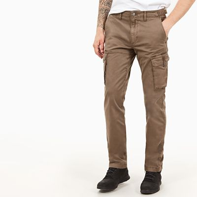 Squam+Lake+Twill-Cargohose+f%C3%BCr+Herren+in+Beige