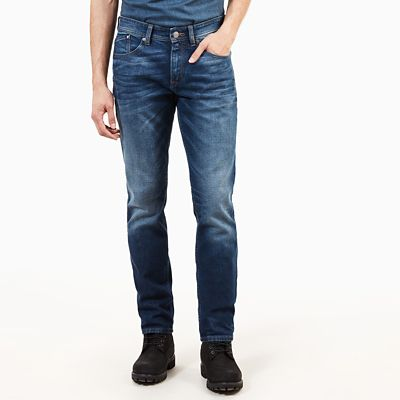 Sargent+Lake+Jeans+Heren+in+Indigo
