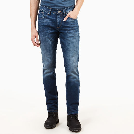 Sargent Lake Jeans for Men in Indigo | Timberland