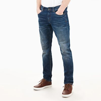 Sargent+Lake++Jeans+for+Men+in+Blue