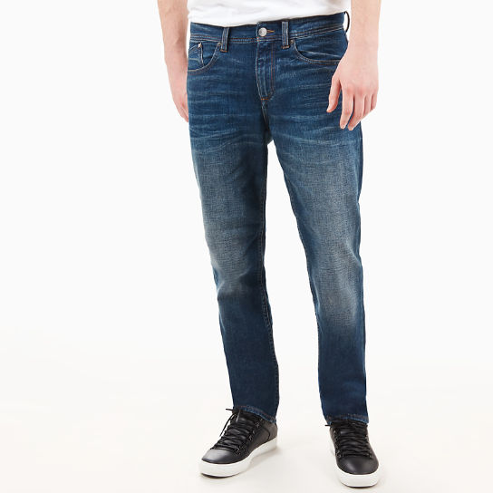 Squam Lake Jeans für Herren in Blau | Timberland