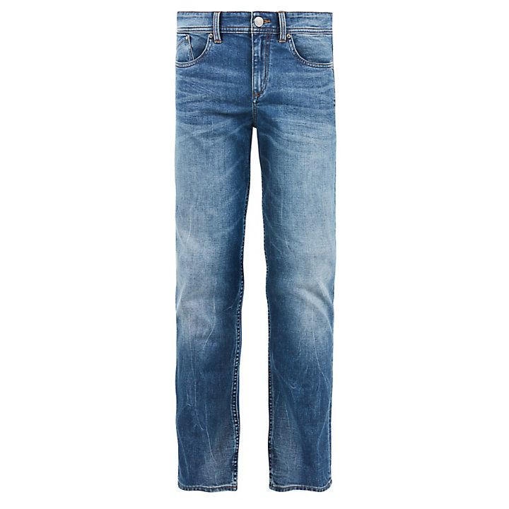 Squam Lake Jeans für Herren in Indigo-