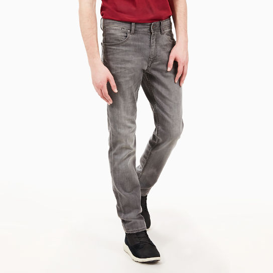 Sargent Lake Jeans for Men in Grey | Timberland