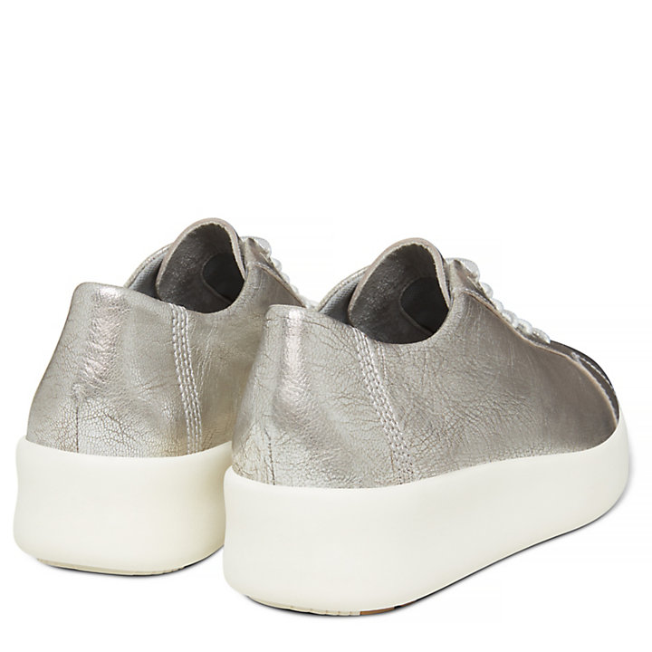 Berlin Park Oxford for Women in Silver-