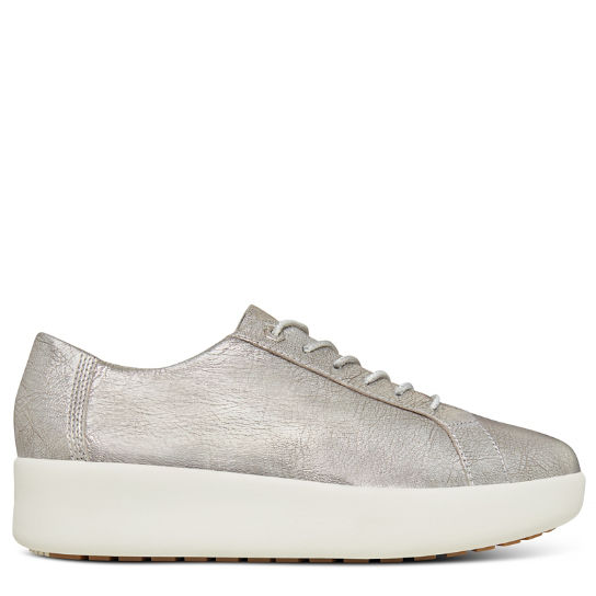 Berlin Park Oxford for Women in Silver | Timberland