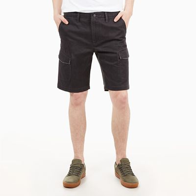 Webster+Lake+Cargo-Shorts+f%C3%BCr+Herren+in+Grau