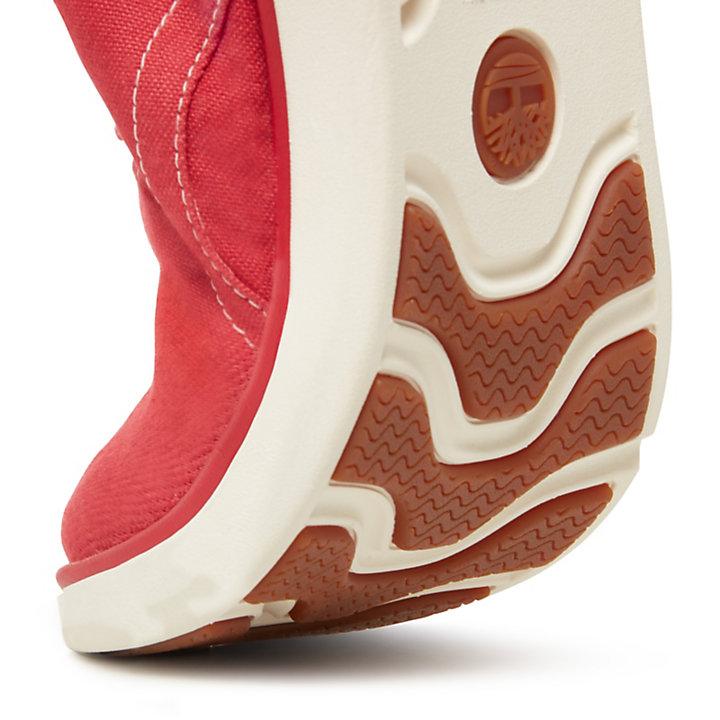 Gateway Pier Oxford Shoe Uomo Arancione-