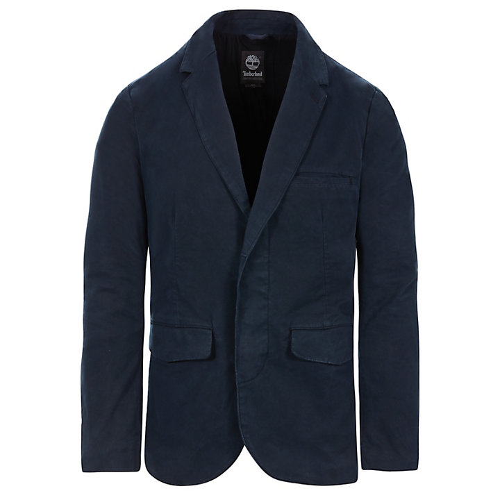 Mount Avalon Blazer für Herren in Navyblau-