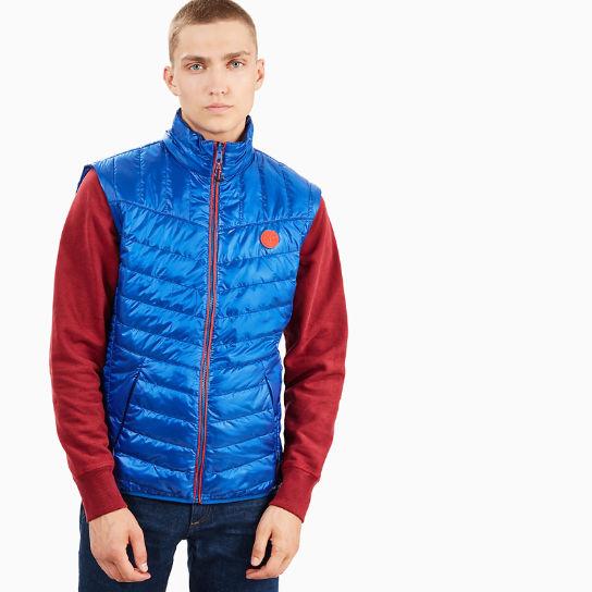 meilleur pas cher prix bas style le plus récent Veste sans manches Skye Peak pour homme en bleu