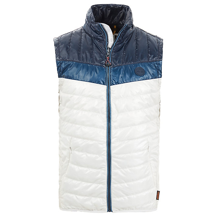 Skye Peak Vest Jacket for Men in Multicolour-