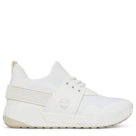 Women's Kiri Up Sneaker White | Timberland