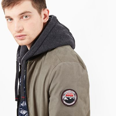 Scar+Ridge+Bomber+Jacket+for+Men+in+Greige