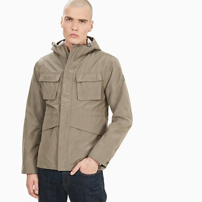 Mount+Clay+Raincoat+for+Men+in+Grey
