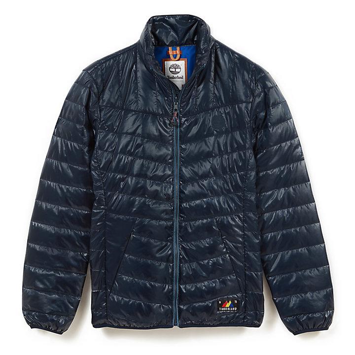 Skye Peak Jacke für Herren in Navyblau-