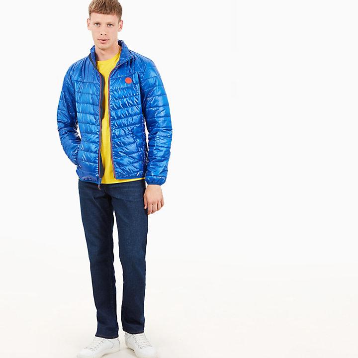 Chaqueta Skye Peak para Hombre en Azul-