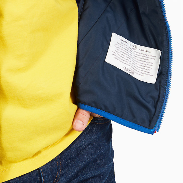 Skye Peak Jacket for Men in Blue-